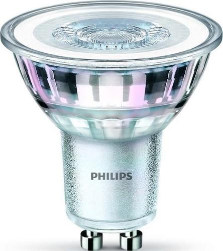 Philips Lighting LED Spot 4,6-50W GU10 830 36D CoreProSpot#72837600