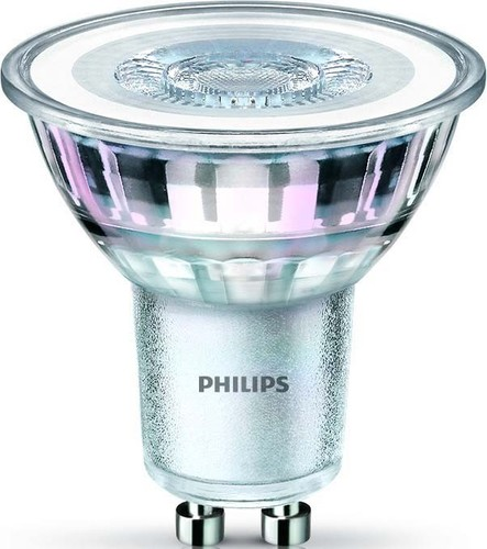 Philips Lighting LED Spot 4,6-50W GU10 840 36D CoreProSpot#72839000