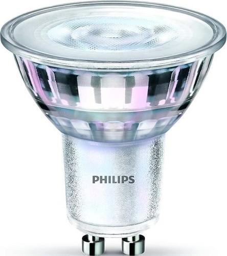 Philips Lighting LED Spot 4-35W GU10 840 36D CoreProSpot#73022500