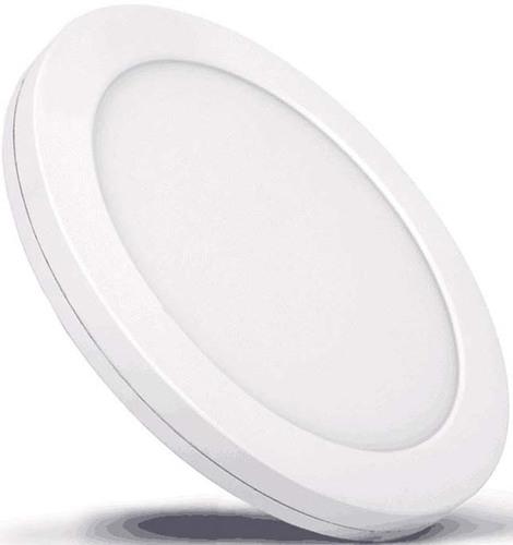 Abalight LED-Panel rund 3000-5000K ROUND-L-OW