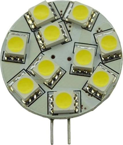 Scharnberger+Hasenbein LED-Leuchtmittel G4 12-30VDC4000K125° 30098