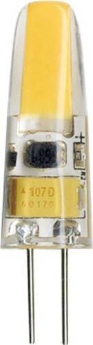 Scharnberger+Hasenbein LED-Röhrenlampe 10x39mm G4 12V 2800K dimmbar 30837