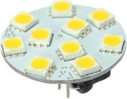 Scharnberger+Hasenbein LED-Leuchtmittel GZ4 10-30VDC4K125° 31121