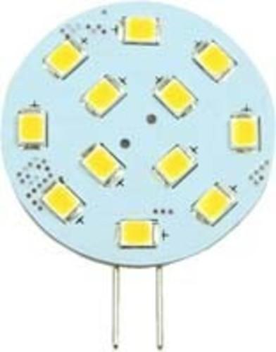 Scharnberger+Hasenbein LED-Leuchtmittel G4 10-30VDC4000K125° 31126