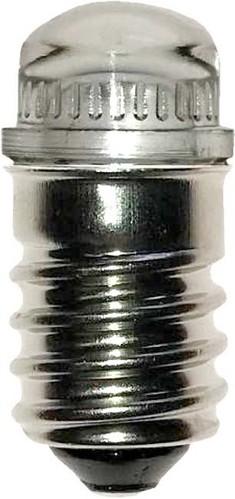 Scharnberger+Hasenbein LED-Röhrenlampe 14x30mm E14 40-60VAC/DC weiß 31327
