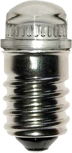 Scharnberger+Hasenbein LED-Röhrenlampe 14x30mm E14 40-60VAC/DC gn 31328
