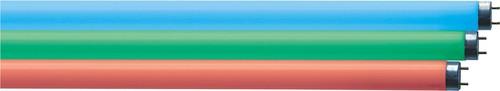 Scharnberger+Hasenbein LED-Leuchtstofflampe T8 G13 rot 320° 31350