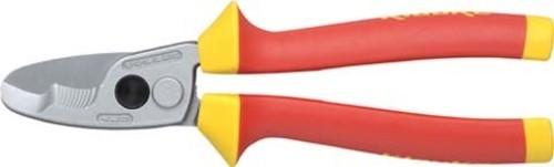 Klauke VDE-Kabelschere 210mm KL010210IS