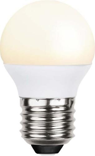 Scharnberger+Hasenbein LED-Tropfenlampe 45x74mm 2700K E27 230V 240° 33445