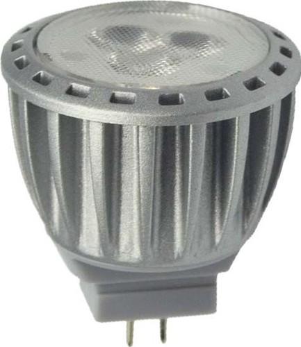Scharnberger+Hasenbein LED-Reflektorlampe MR11 GU4 10-30VDC2700K30° 34745