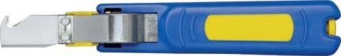 Klauke Kabelmesser, Hakenklinge d=4-28mm KL745HK