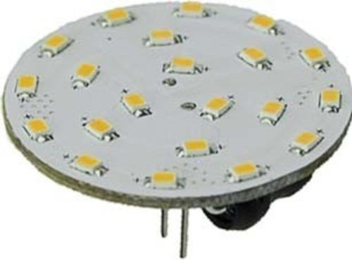 Scharnberger+Hasenbein LED-Leuchtmittel GZ4 10-30VDC2,7K125° 35177