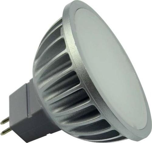 Scharnberger+Hasenbein LED-Reflektorlampe MR16 GU5,3 10-30VDC2700K 36395
