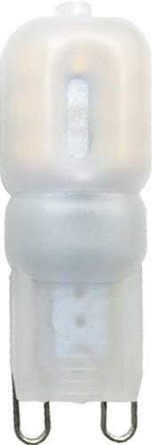 Scharnberger+Hasenbein LED-Röhrenlampe 12x16x48mm G9 230V 3000K 360° 36443