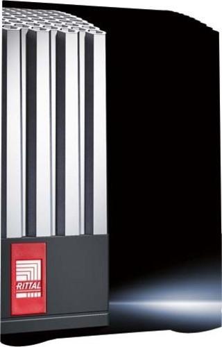 Rittal PTC-Heizung mit Lüfter 400W 230V SK 3105.390
