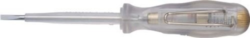 Klauke Spannungsprüfer 73mm 3,0x0,8mm KL 19073 IS