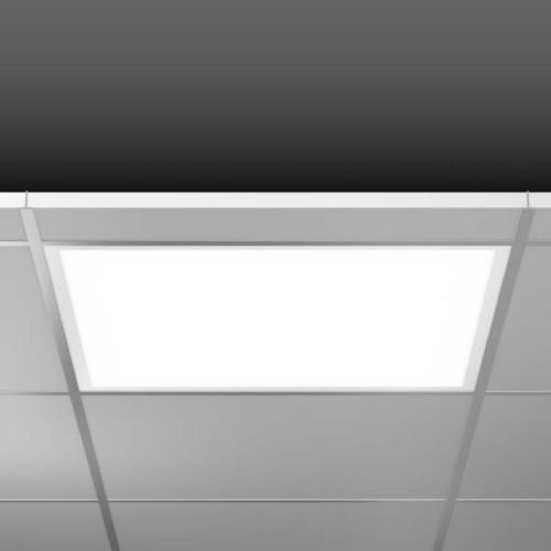 RZB LED-Einbauleuchte M600 3000K, DALI 312272.002.76