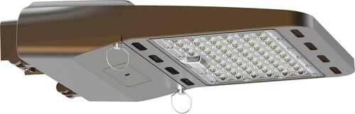 Abalight LED-Außenleuchte o.Flansch 6000K LENONII150-860-12090