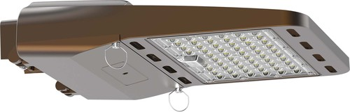 Abalight LED-Außenleuchte o.Flansch 6000K LENONII150-860-15065
