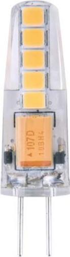Scharnberger+Hasenbein LED-Röhrenlampe 10x36mm G4 12VAC/DC 3K 240° 36745