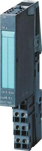 Siemens Indus.Sector Serielle Schnittstelle RS 232/422,485 6ES7138-4DF11-0AB0