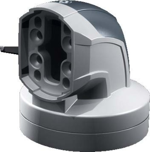 Rittal Winkelkupplung System 60 Traganschluss 130mm CP 6206.380
