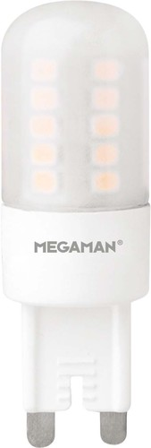 Megaman LED-Lampe GU9 2800K MM 49192