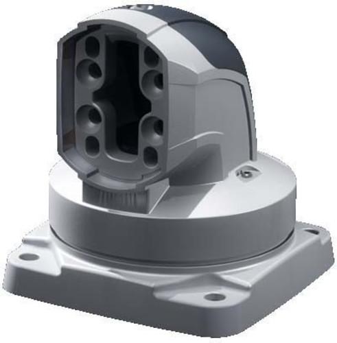 Rittal Aufsatzgelenk System 60 Abgang horizontal CP 6206.700