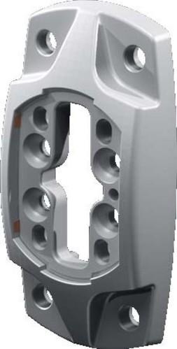 Rittal Wand/Bodenbefestigung System 60 klein CP 6206.820