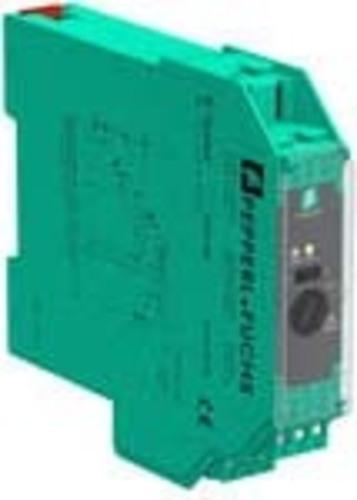 Pepperl+Fuchs Fabrik Einspeisebaustein 24VDC/4A KFD2-EB2