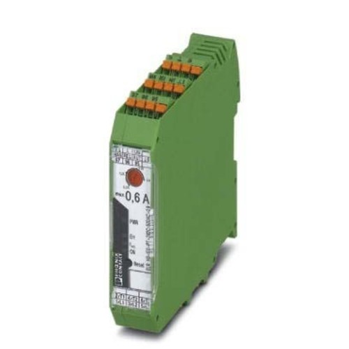 Phoenix Contact Hybrid-Motorstarter T- 24DC/500AC-0,6 ELR H3-IES-P#2903914