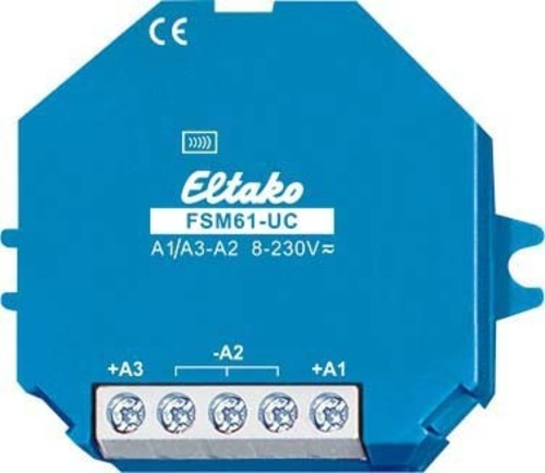Eltako Funk-Sendemodul FSM61-UC