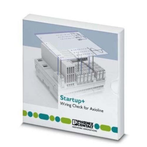 Phoenix Contact Software für Axioline-Stat. STARTUP+