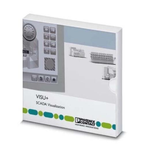 Phoenix Contact Software für Visu+ VISU+ 2 RT 128