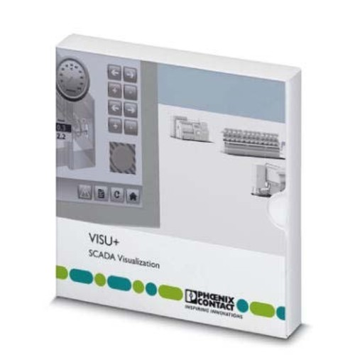 Phoenix Contact Software Laufzeit für Visu+ VISU+ 2 RT-D 64