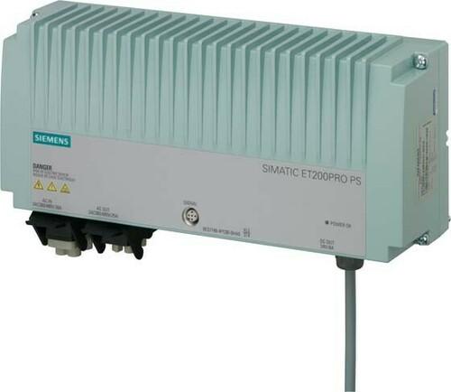 Siemens Indus.Sector SIMATIC Stromversorgung AC/DC 6ES7148-4PC00-0HA0