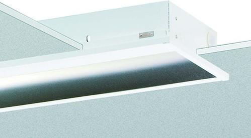 Ridi-Leuchten LED-Einbauleuchte DALI f.Ridi Tube EBW-R1X115/30DA