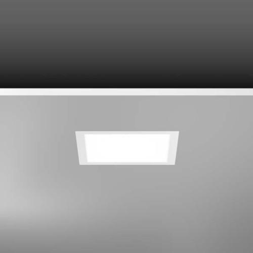 RZB LED-Einbauleuchte 3000K, DALI 312380.002.76