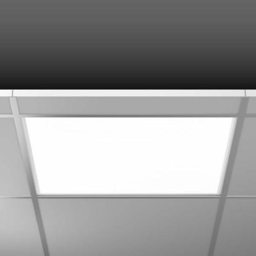 RZB LED-Einbauleuchte 4000K, DALI 312381.002.1.76