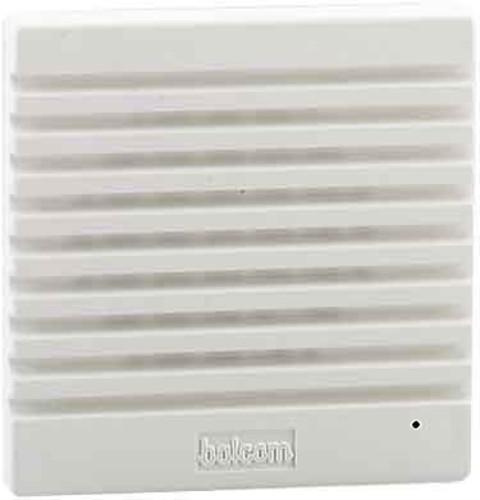 Balcom Electronic Türsprechmodul TLM 500 weiß