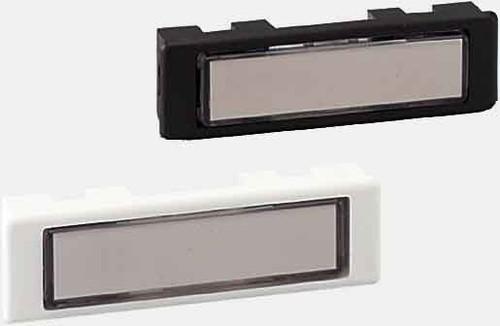 Balcom Electronic Klingeltaster KT 202 weiß