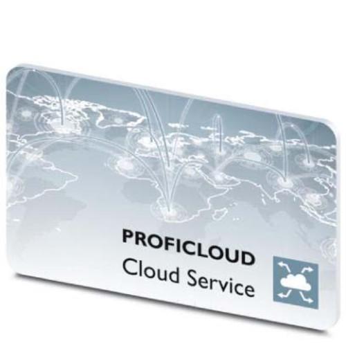 Phoenix Contact Cloud-Dienst CLOUD SERVIC#2404449