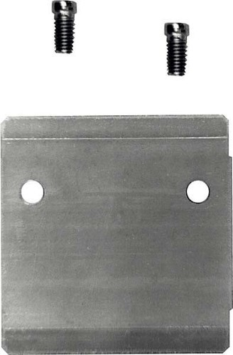 Eltako Halteplatte f. Schalt. IFE HP1