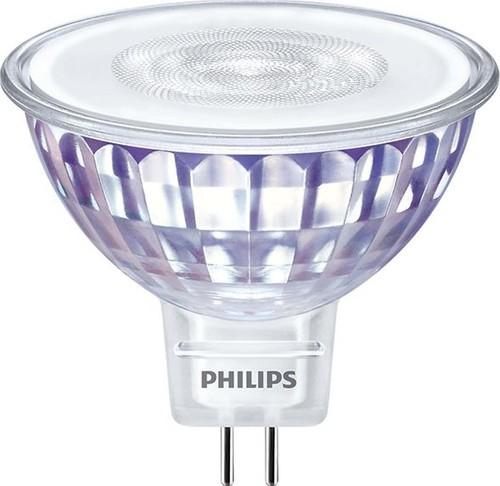 Philips Lighting LED-Reflektorlampe MR16 2700K 36Gr. CoreProLED #81471000