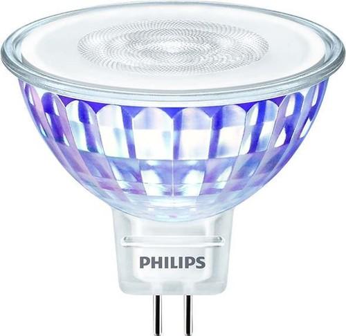 Philips Lighting LED-Reflektorlampe MR16 3000K 60Gr. MASLEDspot #81562500