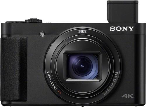 Sony Digital-Fotokamera 18,2MP,4K,sw DSCHX99B.CE3