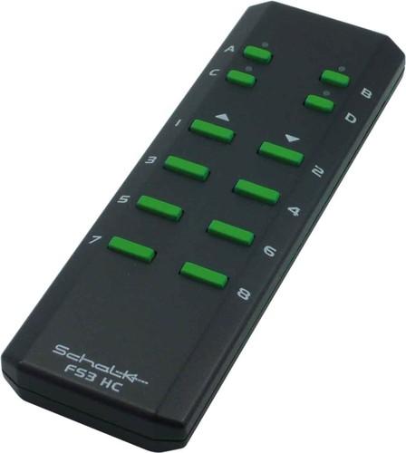 Schalk Funk-Handsend. 32Kanal egr 3VDC inkl. Batterie FS3 HC
