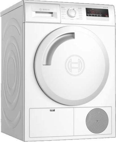 Bosch MDA Kondenstrockner Serie4 WTN83202