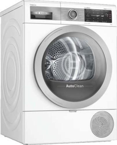 Bosch MDA Wärmepumpentrockner HomeProfessional WTX87E40