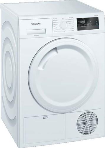 Siemens MDA Kondenstrockner IQ300 WT43N202